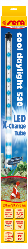 Sera LED X-Change Tube Cool Daylight