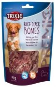 Premio Rice Duck Bones 80 g