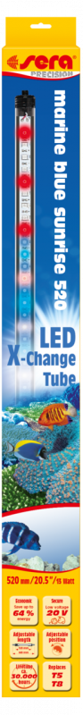 Sera LED X-Change Tube Marine Blue Sunrise