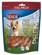 Premio Chicken Bites mit Hühnchen - EAN: 4011905318028