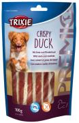 Premio Crispy Duck avec Canard 100 g de chez Trixie