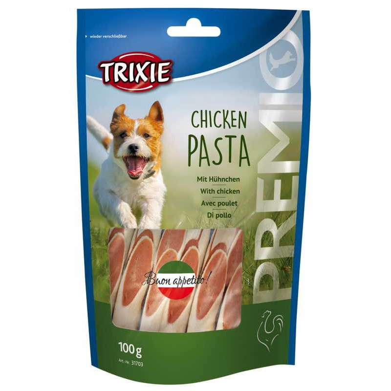 Trixie Premio Chicken Pasta EAN: 4011905318042 reviews