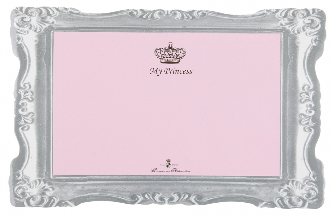 Trixie My Princess Placemat  4047974247853