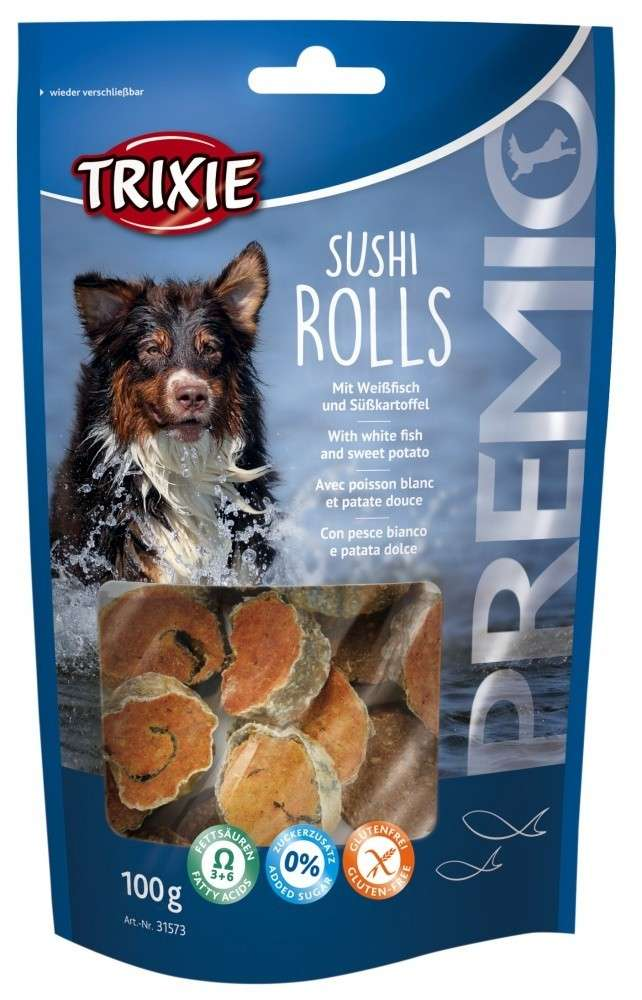 Trixie Premio Sushi Rolletjes 100 g