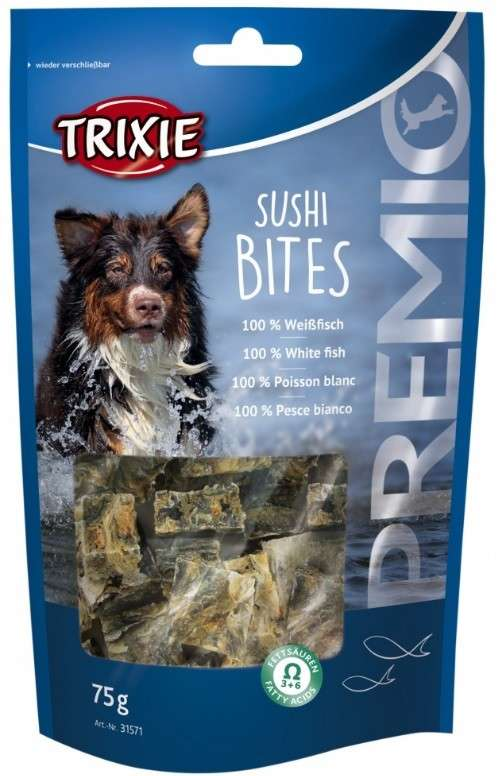 Premio Sushi Bites from Trixie 75 g buy online