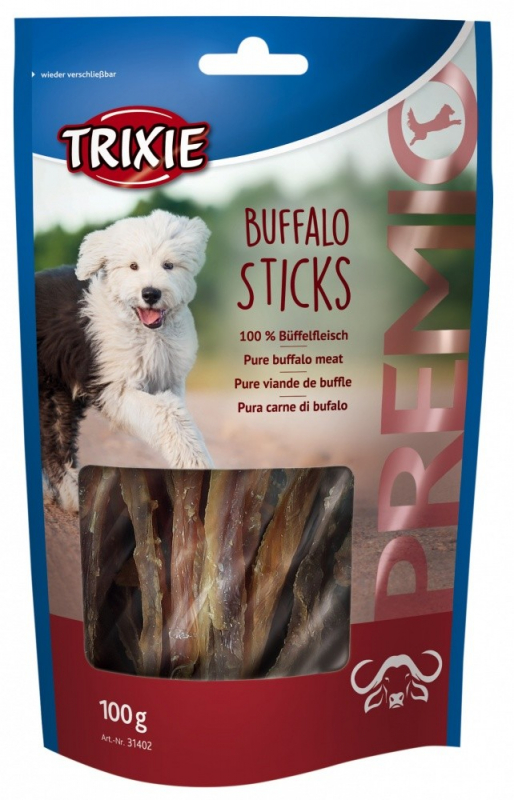 Trixie Premio Buffalo Sticks 100 g