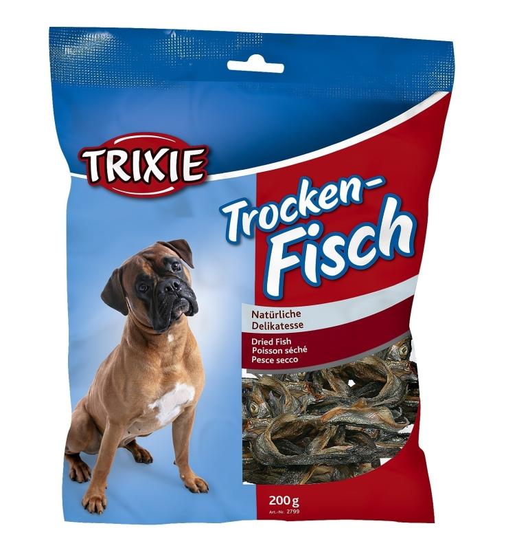 Trixie Sprotten 200 g 4011905027999