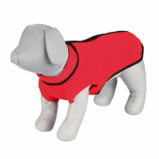 Сoats & Jackets for dogs Trixie Coat Plaisir, Red 45cm