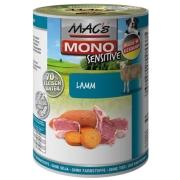 MAC's Dog Mono Sensitive - Lamm in der Dose 400 g