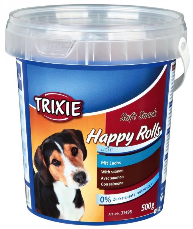 Trixie Soft Snack Happy Rolls 500 g 4011905314983