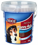 Trixie Soft Snack Happy Rolls 500 g Art.-Nr.: 50885