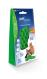 pet+me Escova de Silicone  Verde
