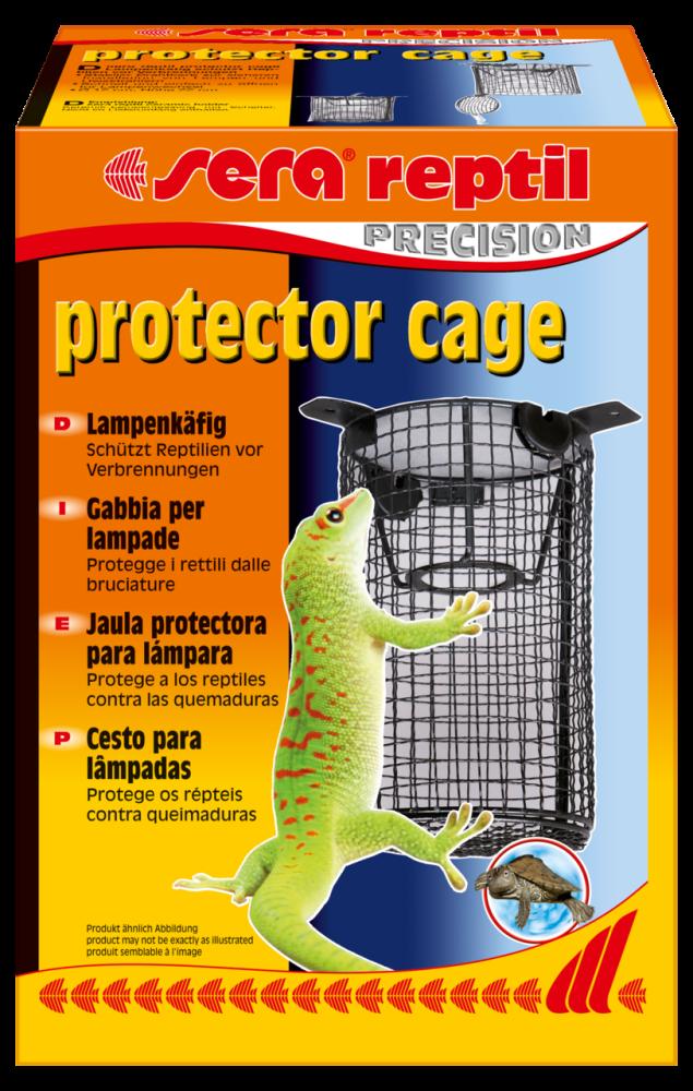 Sera Reptil Protector Cage 22x12 cm  met korting aantrekkelijk en goedkoop kopen