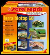 Reptil Terra Biotop 60 60x60x45 cm