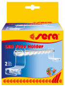 LED Tube Holder Clear