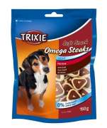 Trixie Soft Snack Omega Steaks Art.-Nr.: 45672