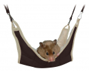 Hammock for Mice and Hamsters 18x18 cm from Trixie