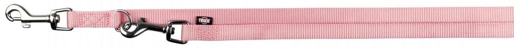 Trixie Premium Verstelbare Riem  Roze XS