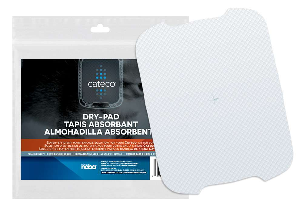 Cateco Careco Cat-Dry-Pad 10 Dry-Pads   buy online