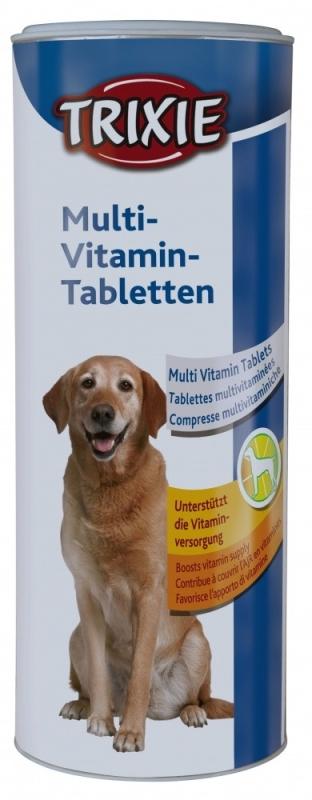 Trixie Multi-Vitamine-Tabletten 400 g, 125 g