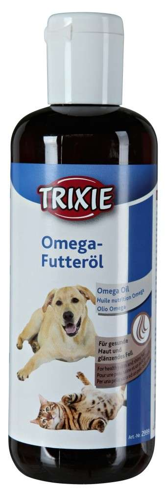 Omega Oil from Trixie 250 ml buy online