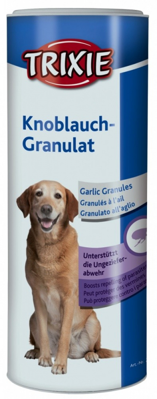 Vitamins & Minerals Garlic Granules 400g, 3Kg by Trixie Buy fair and favorable with a discount