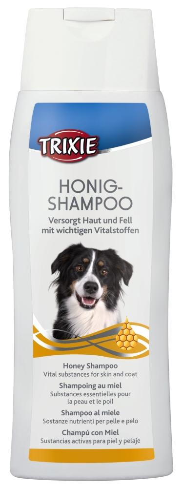 Trixie Honing-Shampoo 250 ml  met korting aantrekkelijk en goedkoop kopen