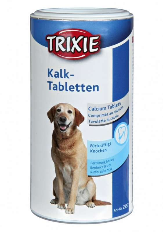 Trixie Kalk-Tabletten 150 g 4011905029573