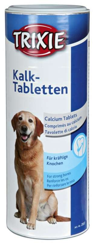 Trixie Kalk-Tabletten 550 g