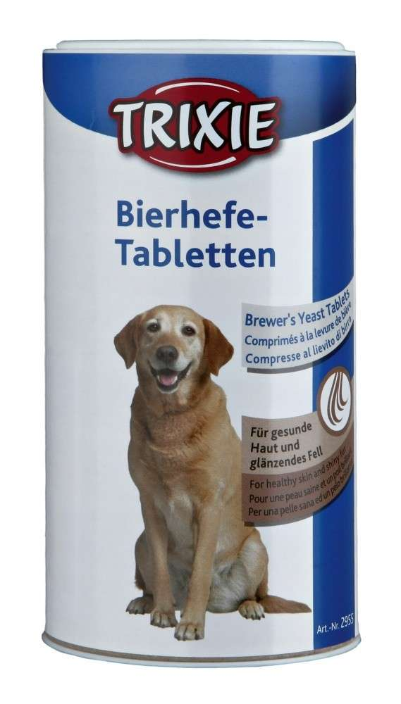 Trixie Gist-Tabletten 125 g