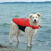 Trixie Life Vest L buy online - Сoats and jackets for dogs