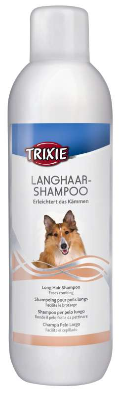 Shampoos & Coat Care Long Hair Shampoo 1 l  by Trixie Buy fair and favorable with a discount