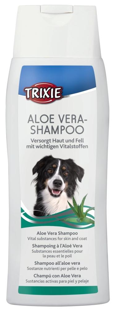 Trixie Aloë-Vera-Shampoo 250 ml  met korting aantrekkelijk en goedkoop kopen