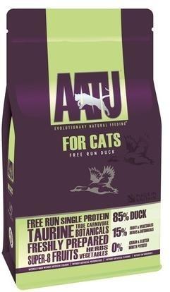 AATU Cat Dry - Duck 1 kg