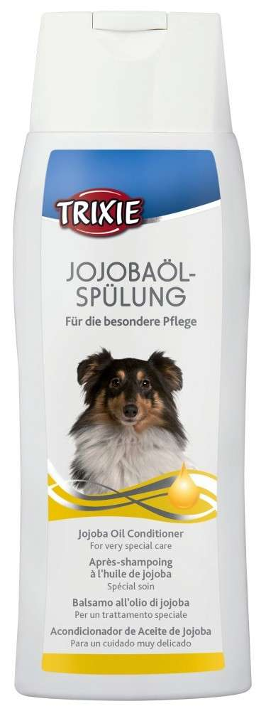 Shampoos & Coat Care Jojoba Oil Conditioner 250 ml  by Trixie Buy fair and favorable with a discount