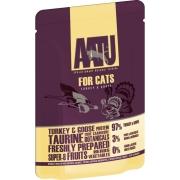 Cat wet - Dinde & Oie - EAN: 5060189112814