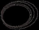 Joint Caoutchouc Pour le Couvercle Transparent - EAN: 4001942311267