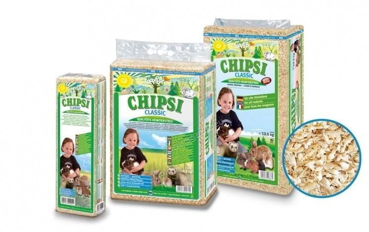 Chipsi Clásico 1 kg