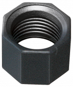 Union Nut for Hose Connectors
