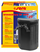 Sera Bioactive IF 400 + UV Art.-Nr.: 62080