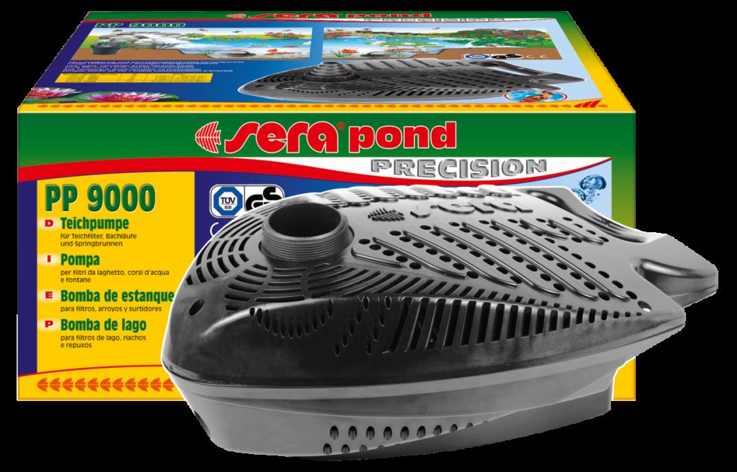 Sera Pond PP 9000 Vijverpomp  140 W