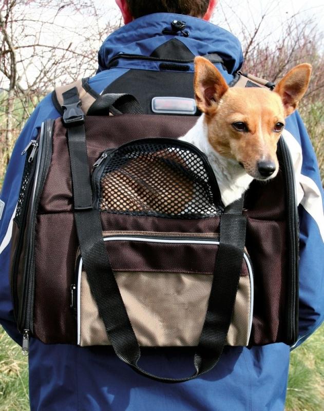 Trixie Shiva Backpack  41x30x21 cm