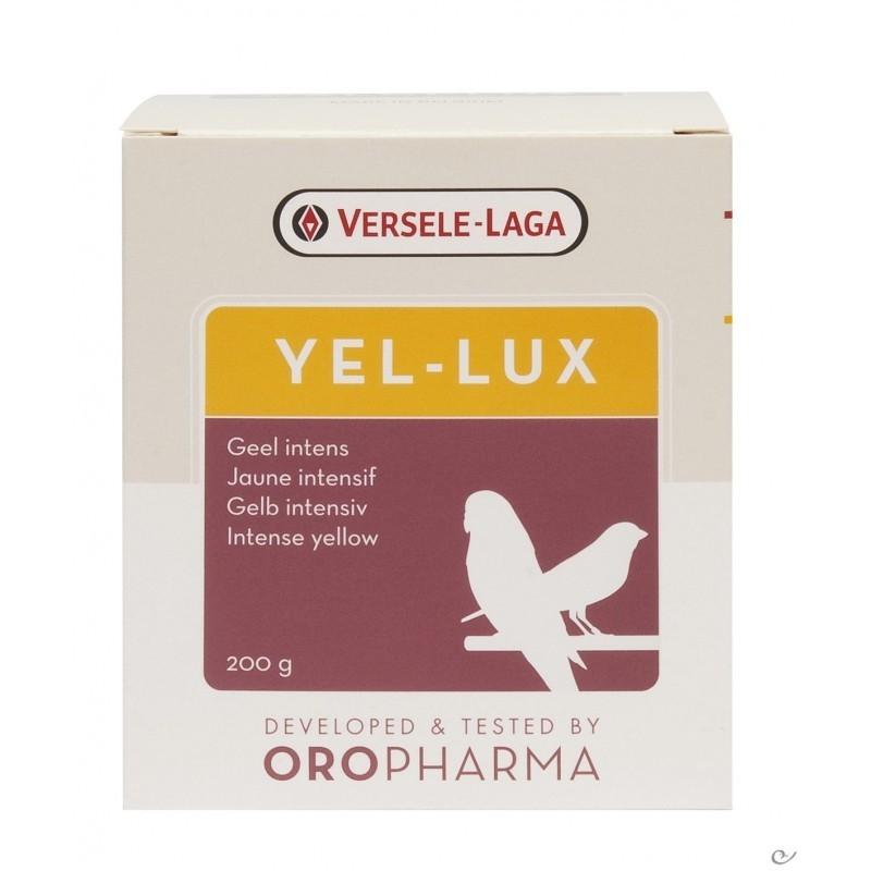 Versele Laga Yel-Lux EAN: 5410340602201 reviews