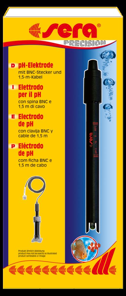 Sera pH-Meetelektrode   met korting aantrekkelijk en goedkoop kopen