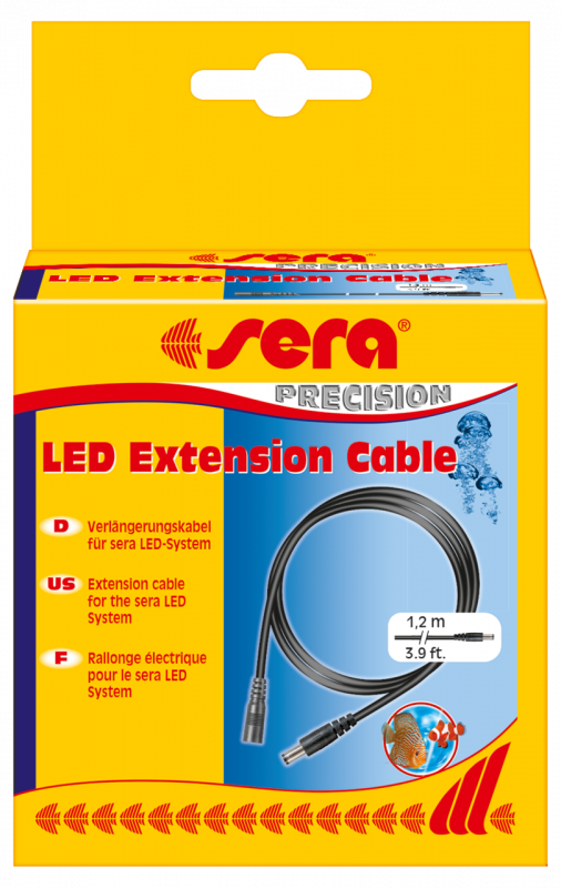 Sera LED Extension Cable 1.2 m