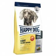 Happy Dog Supreme Fit & Well Light Calorie Control 12.5 kg