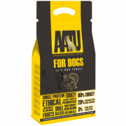 For Dogs - 80/20 Pute - EAN: 5060189113071