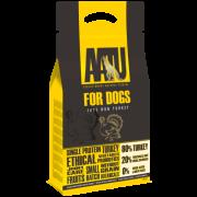 AATU For Dogs - 80/20 Turkey 1.5 kg