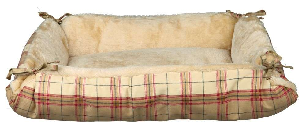 Bed Relax Bed & Cushion 57x45cm by Trixie Buy fair and favorable with a discount