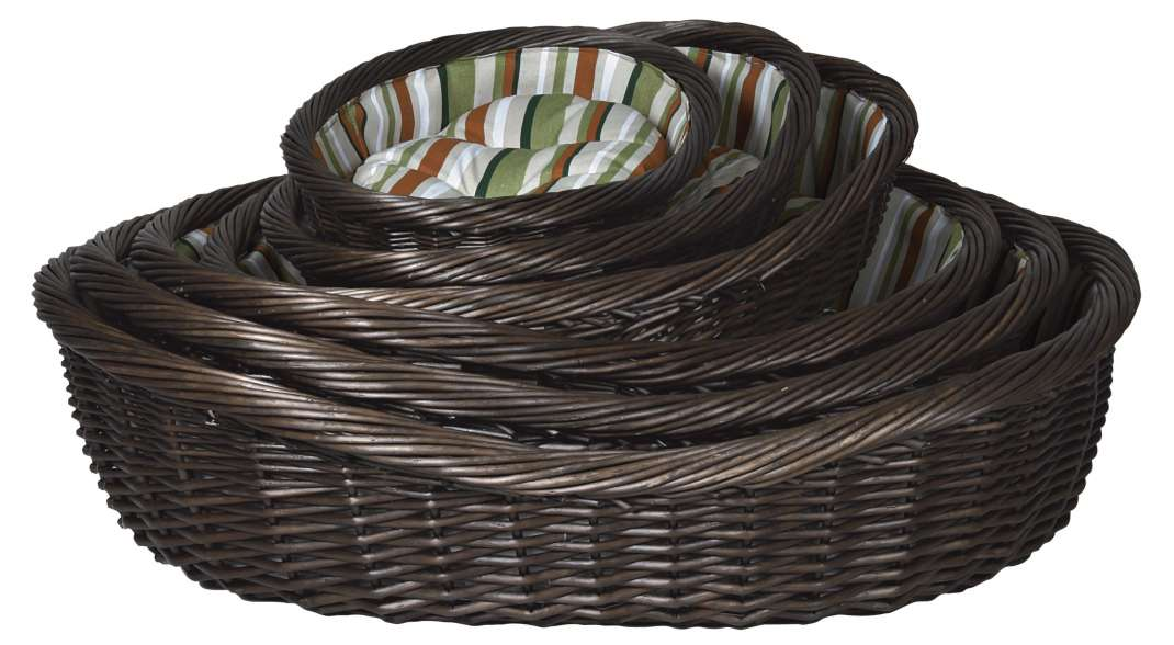 Dog Baskets, Set   from Trixie